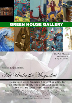 Greenhouse Gallery